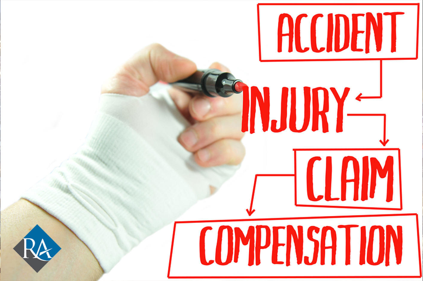 Five Ways to Increase Your Personal Injury Claim Compensation
